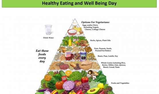 Healthy Eating Road Show 4