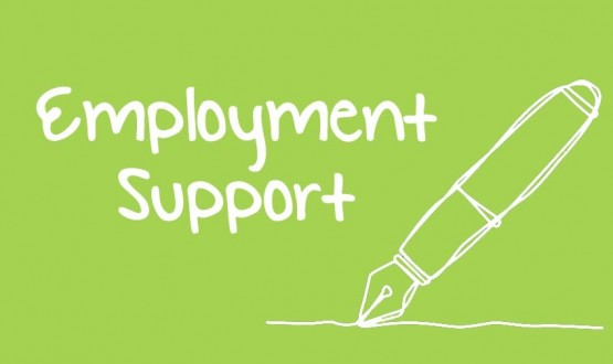 Employment support