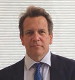 Ian Watts : Board Member