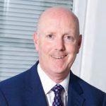 Tom McCormack : Chief Executive