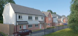 Birchfield Road scheme