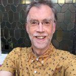 Mark Allan : Resident Board Member