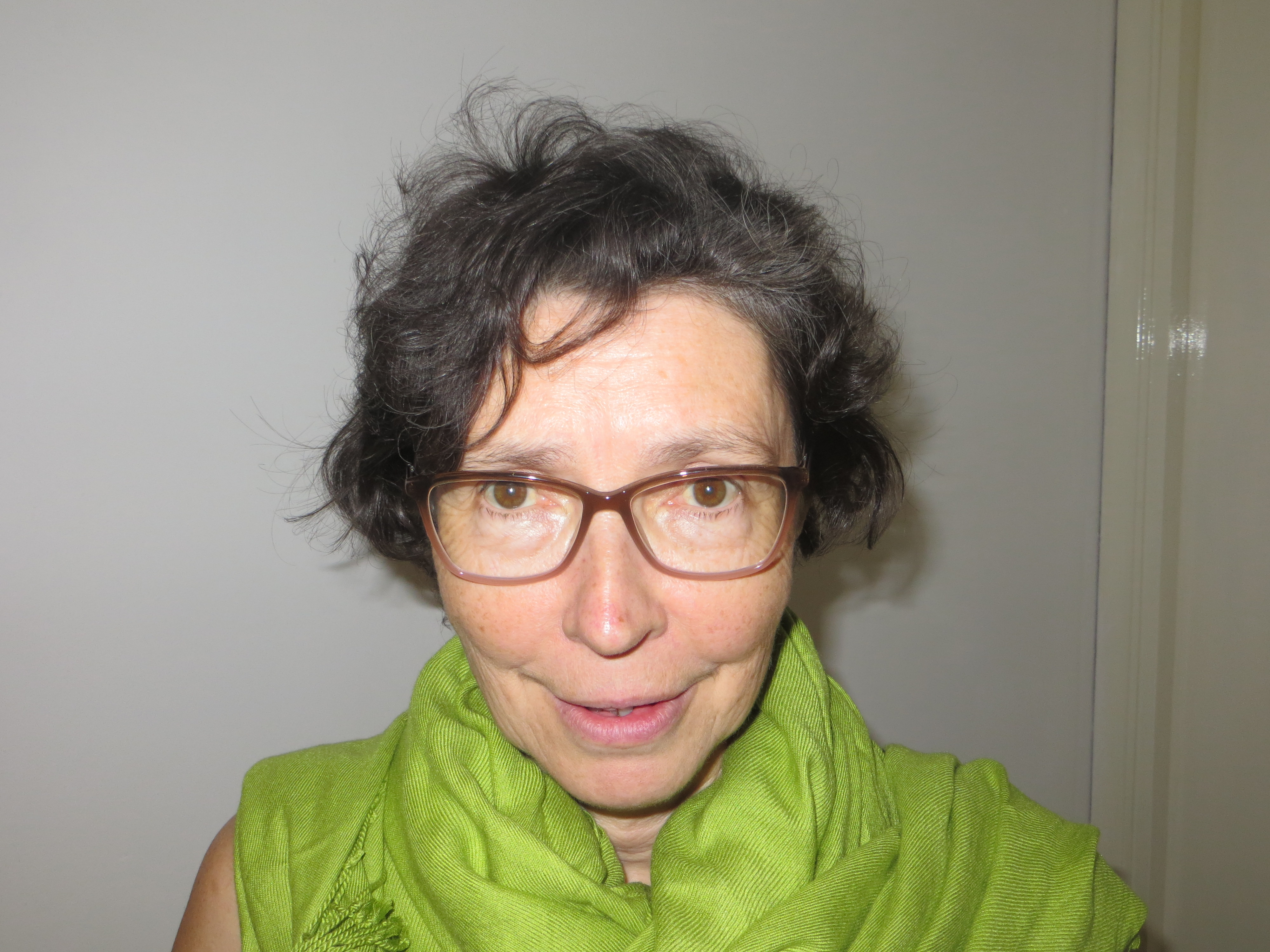 Ranna McArdle : Resident Board Member