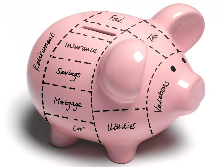 Budget pig