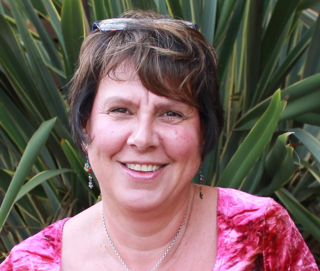 Denise Senner : Resident Board Member