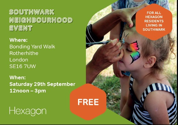 Southwark Neighbourhood Event v2