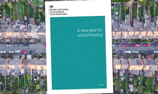 Housing Green Paper