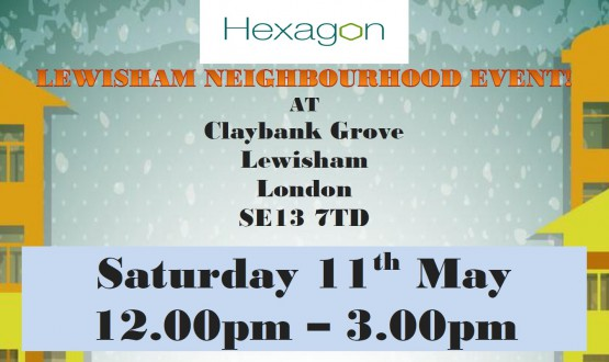 Claybank Grove Event