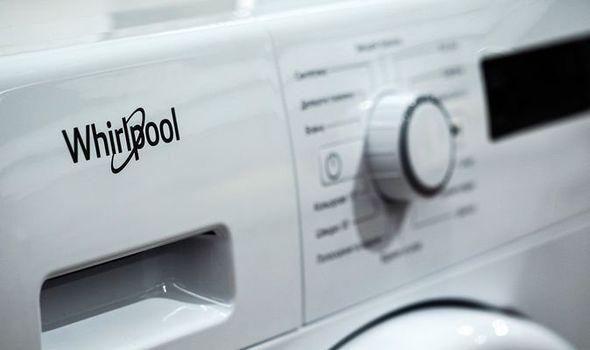 Whirlpool-recall