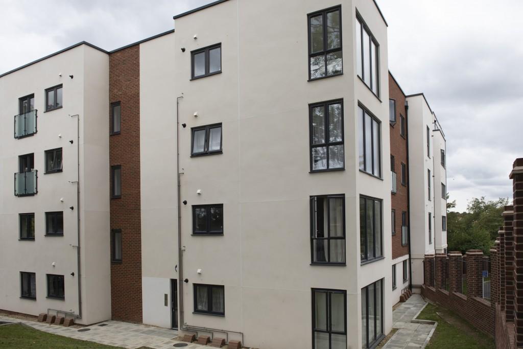 Foxgrove Apartments