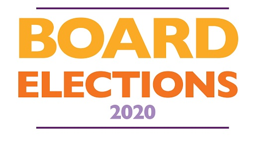 Board elections 2020