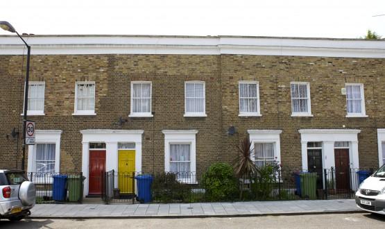 Ledbury St, Peckham
